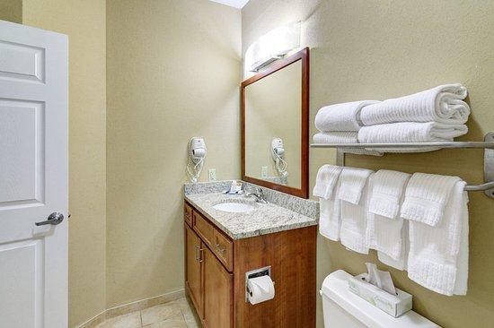 Enterprise, AL: Guest room amenity