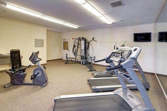 Enterprise, AL: Health club