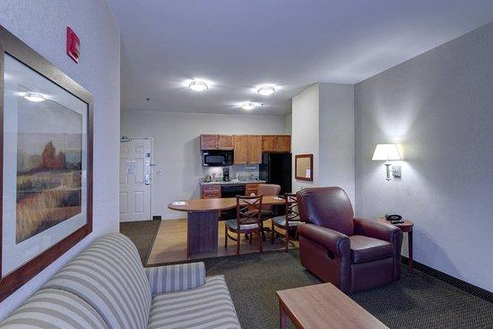 Enterprise, AL: Suite
