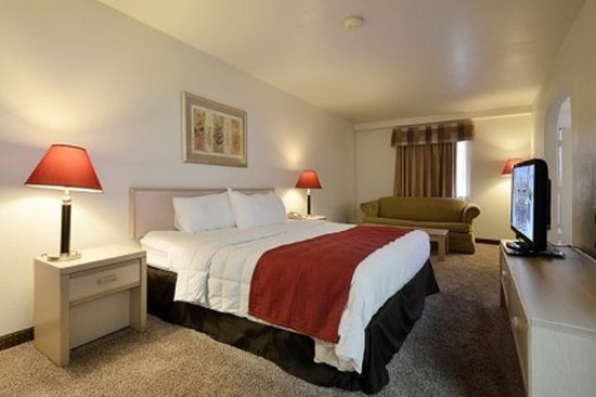 Cheap Hotel Rooms In Killeen Tx