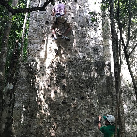 Selva Maya Eco Adventure: photo0.jpg