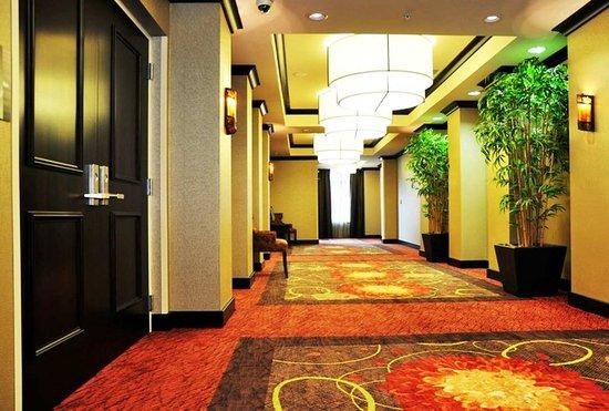 Warrington, Pensilvania: Meeting room