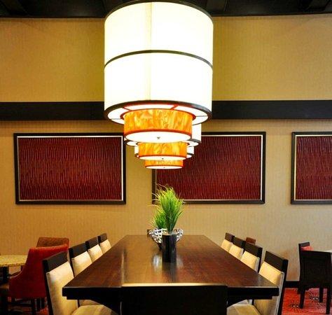 Warrington, Pensilvania: Restaurant