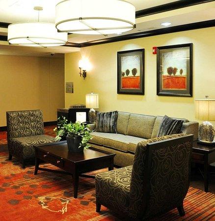 Warrington, Pensilvania: Lobby