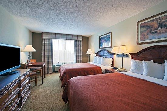 Country Inn Amp Suites By Radisson Cincinnati Airport Ky