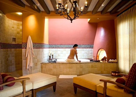 Litchfield Park, AZ: Spa