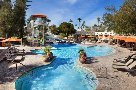 Litchfield Park, AZ: Pool