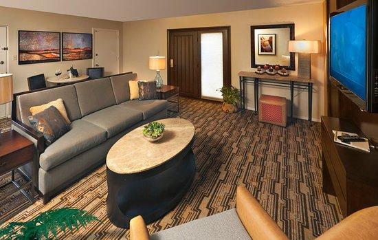 Litchfield Park, AZ: Suite