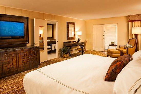 Litchfield Park, AZ: Guest room