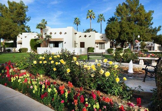 Litchfield Park, AZ: Exterior