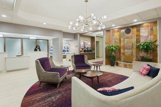 Homewood Suites by Hilton Orlando - UCF Area: Lobby