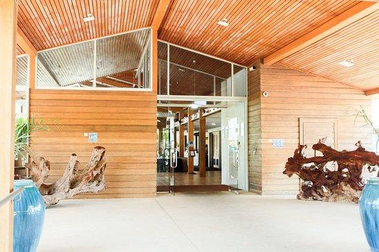 Вайтанги, Новая Зеландия: Exterior