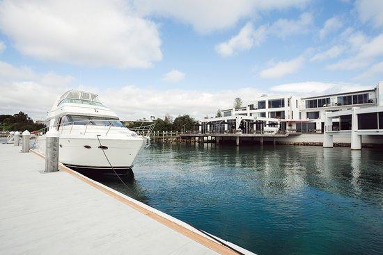 trinity wharf tauranga hotel nouvelle z lande voir les. Black Bedroom Furniture Sets. Home Design Ideas