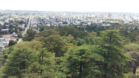 Fuerte Parque Independencia 사진