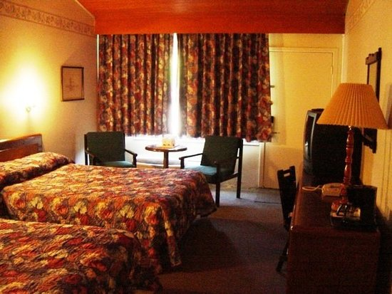 Port Hastings, Canada: Guest room