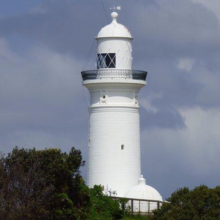 Macquarie Lighthouse Tours