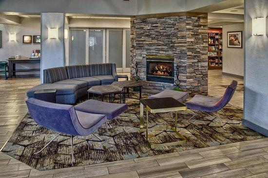 Bartlett, Tennessee: Lobby