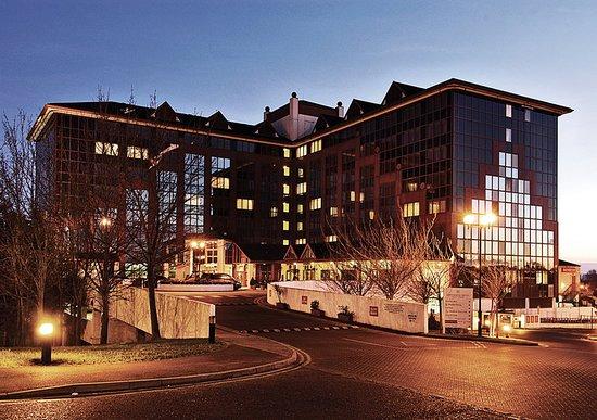 Copthorne Slough Hotel Reviews