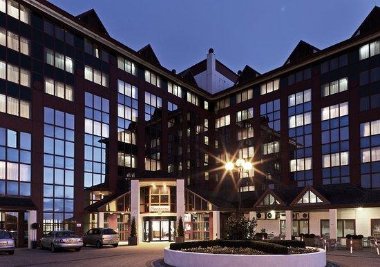 copthorne hotel slough windsor reviews photos price. Black Bedroom Furniture Sets. Home Design Ideas