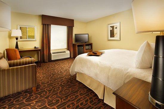 Selma, Τέξας: Guest room