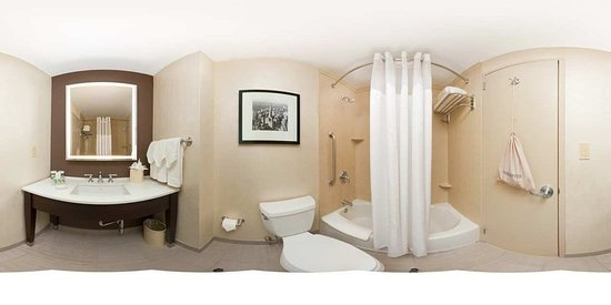 Hilton Garden Inn Times Square: Guest room