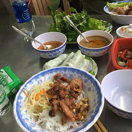 Hue Flavor - Street Food Tour