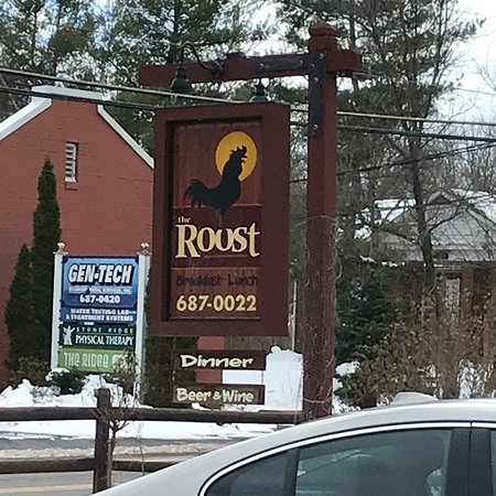 The Roost Picture