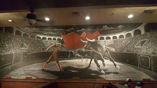 Andalucia Tapas Restaurant & Bar: 20180317_213804_large.jpg