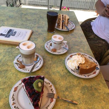 Cafe Waldfriede Bad Orb