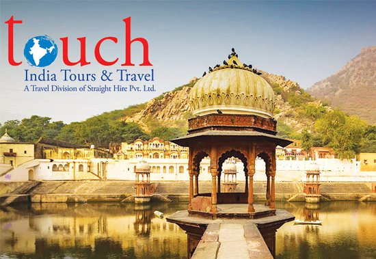 Touch India Tours And Travel
