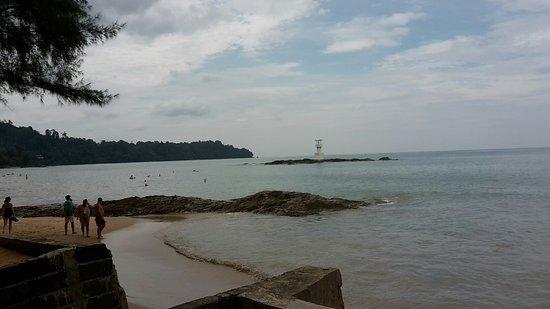 Nang Thong Bay Resort照片