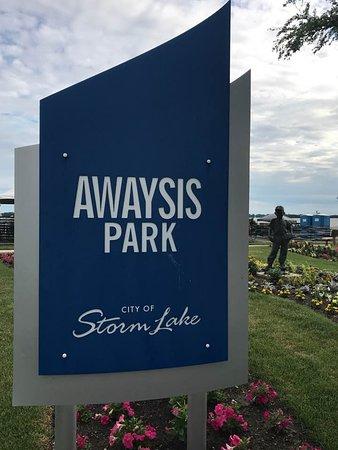 Away Sis Park