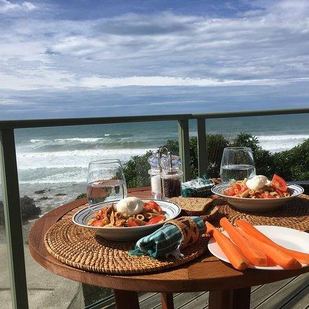 Kaka Point, Nieuw-Zeeland: photo1.jpg