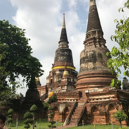 Ayutthaya Historical Park: photo4.jpg