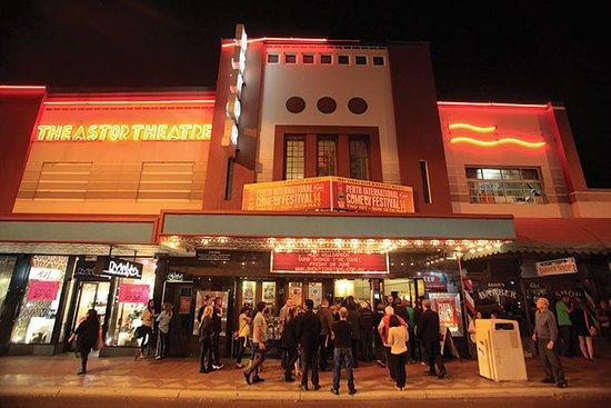Mount Lawley, Avustralya: Astor Theatre: Photo (c) Anthony Tran