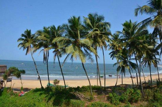سينكيوريم, الهند: Sinquerim Beach