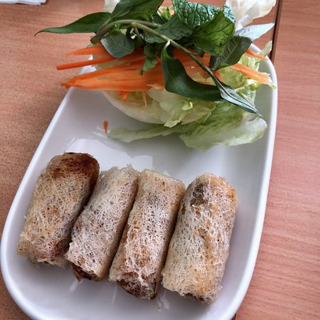 Genesis Vietnamese Cuisine