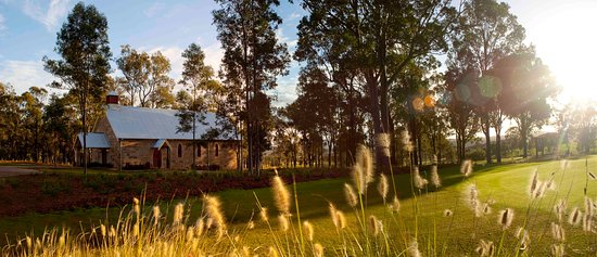 Chateau Elan At The Vintage Hunter Valley: Carriage House