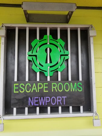 Escape Rooms Newport