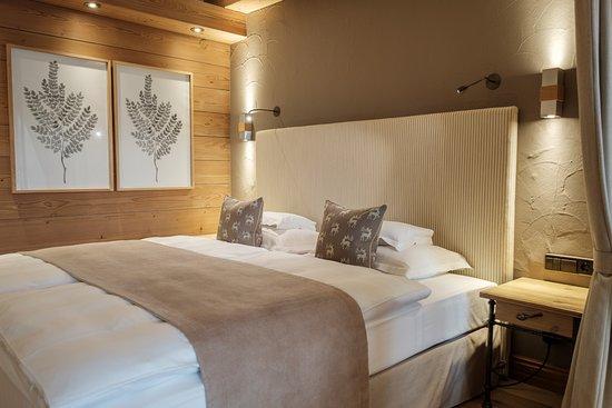 Sonnenalp Resort: Doppelzimmer Bergsee 1