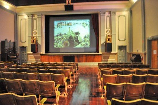 Zeehan, Australie : Gaiety Theatre