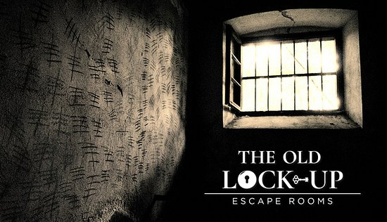 The Old Lock Up