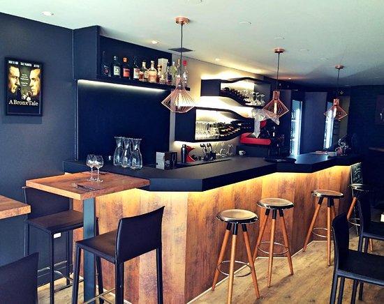 le bronx dijon restaurant avis num ro de t l phone photos tripadvisor. Black Bedroom Furniture Sets. Home Design Ideas