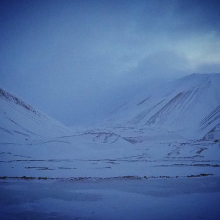 Longyearbyen, Noruega: photo5.jpg