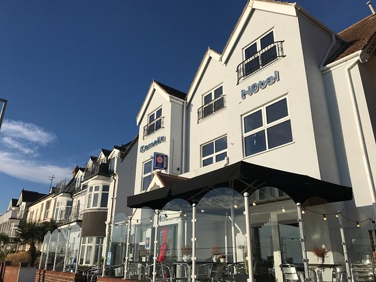 Camelia Hotel Southend On Sea Reviews Photos Price Comparison Tripadvisor