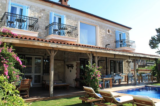 Cocopalm boutique hotel alacati updated 2018 prices for Design boutique hotel alacati