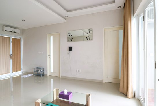 Paradise Loft Villas Bali Review