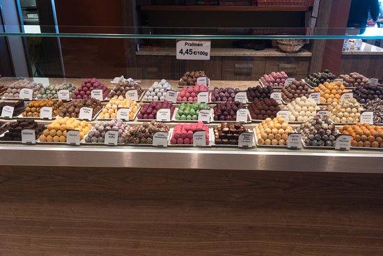 Schokolade Hilpoltstein