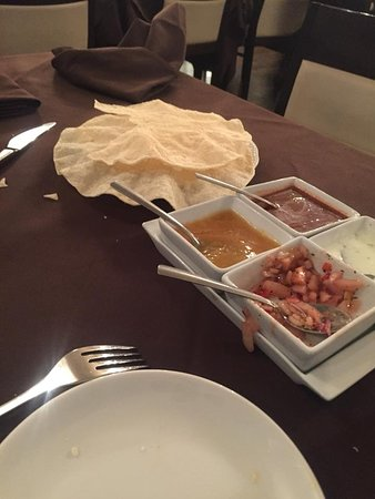 Birmingham Balti - Review of Celebrity Indian Restaurant ...