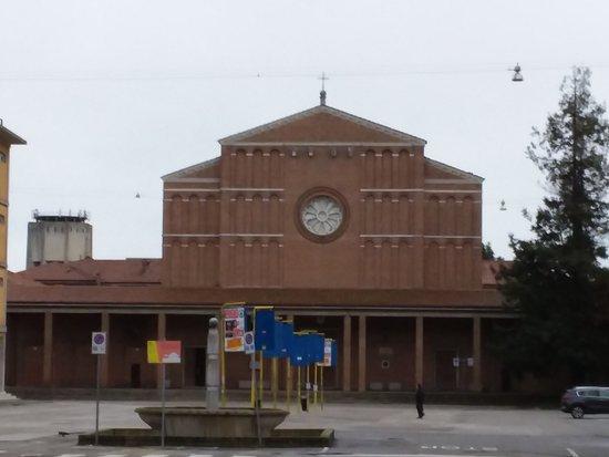 Chiesa Cuore Immacolato di Maria e San IIario